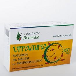 vitamina-c-20-comprimate