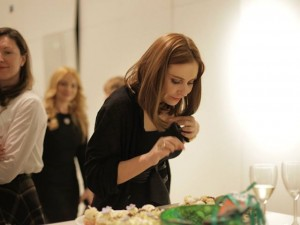 Special Screening – Ioana Sisea Atelier la Galateca
