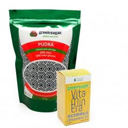 green-sugar-pudra-1kg+ACEROLA