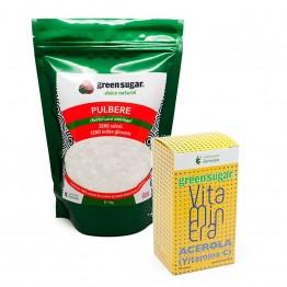green-sugar-pulbere-1kg+ACEROLA