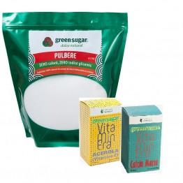 green-sugar-pulbere-2kg+CA MARIN+ACEROLA