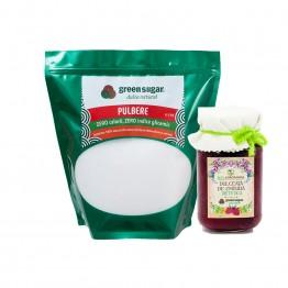 green-sugar-pulbere-2kg-zmeura